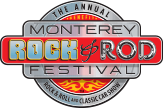 Monterey Rock and Rod Festival